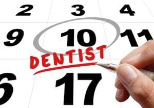 dealing with dental phobias